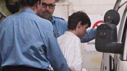 Attentat de Québec: brève comparution pour Alexandre