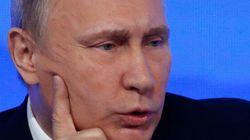 Les choses se passent bien pour Vladimir