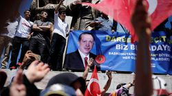 La tentative de coup d'État en Turquie accroît la menace sur la stabilité régionale et