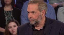 Pas de place pour le NPD-Québec, selon