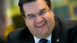 Le maire Coderre dresse son bilan