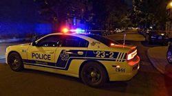 Attaque aux feux d'artifices contre des policiers dans Hochelaga-Maisonneuve