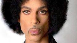 Prince avait la meilleure photo de passeport du