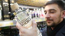 Boire en Russie: vodka, antigel et huile de
