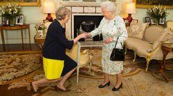 Le Royaume-Uni a une nouvelle première