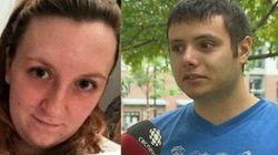 Le meurtrier présumé de Samantha Higgins de retour en