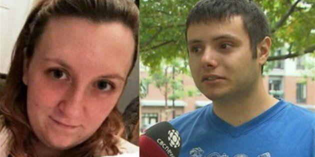 Nicholas Fontanelli, meurtrier présumé de Samantha Higgins, de retour en