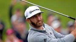 Dustin Johnson est le nouveau maître du golf mondial après sa victoire dans le