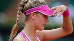 Eugenie Bouchard songe à se retirer des Jeux olympiques de