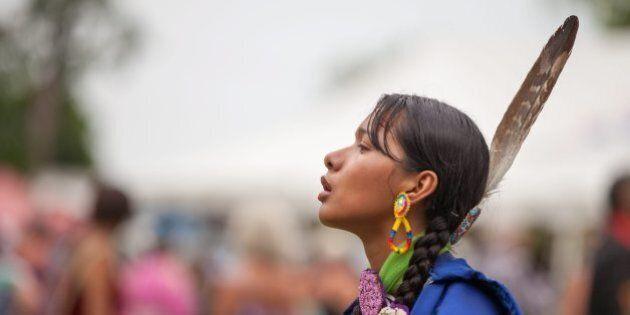 Autochtones: l'annonce d'Ottawa suscite autant de questions que de