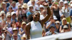 Serena Williams passe en finale... et pourrait affronter sa