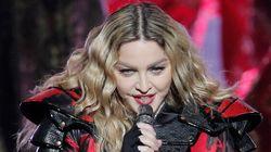 Madonna salue la mémoire de Prince, un «vrai