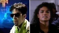 Quand Prince a refusé un duo avec Michael Jackson