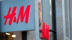 H&M ouvre sa première boutique dans le centre