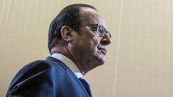 Hollande prêt à prolonger l'état