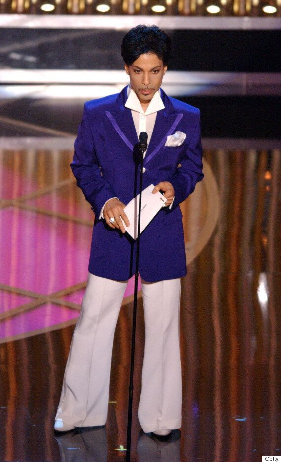 Le style Prince: audacieux, coloré, androgyne... inimitable!
