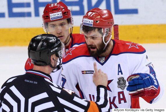 Les problèmes d'Alexander Radulov referont-ils surface avec les Canadiens la saison