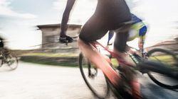 Plus de 500 cyclistes au Tour CIBC