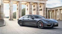 La nouvelle Porsche Panamera 2017 dévoilée à Berlin