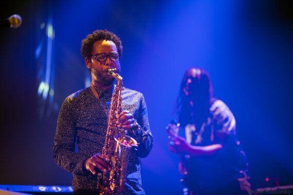 Festival de Jazz 2016: Terrace Martin, dans les bonnes grâces du monde du jazz