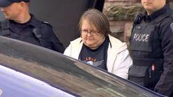 Six nouvelles accusations contre l'infirmière accusée de 8 meurtres