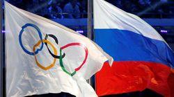 Soixante sept athlètes russes veulent être exemptés pour les JO de