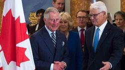 Le Royaume Uni doit demeurer au sein de l'UE, dit Gordon
