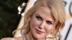 Nicole Kidman voudrait qu'on donne une chance à