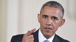 Obama respecte la décision du