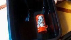 Écrasement d'EgyptAir: les boîtes noires envoyées en France pour