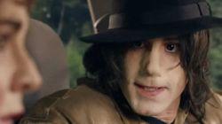 Joseph Fiennes en Michael Jackson: c'est