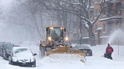 Les phénomènes hivernaux violents vont se répéter, alors comment s'y
