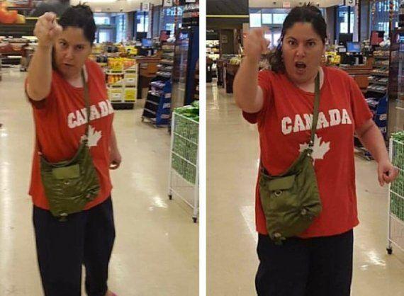 Une femme voilée agressée dans une épicerie en