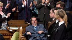 Le projet de loi pour changer des paroles du Ô Canada adopté aux