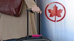 Air Canada: Anglade demande à Ottawa de ne pas