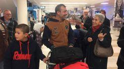 Des milliers de réfugiés syriens attendent toujours l'appel du