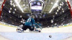 Les Penguins sont à une victoire de la coupe Stanley