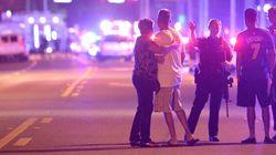 Fusillade dans une discothèque gaie d'Orlando : 50 morts et 53 blessés