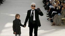 Karl Lagerfeld serait-il sur le point de quitter