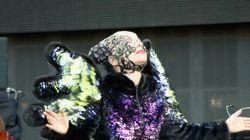 Coup de gueule de Björk contre le sexisme de la presse
