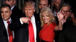 L'ancienne directrice de campagne de Trump sera conseillère à la
