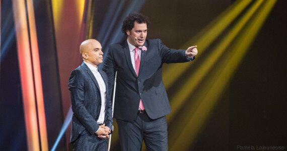 Gala Badouri – Antoine à Juste pour rire: on taquine ceux qu'on aime