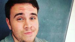 Pornographie juvénile: l'enseignant Marc-Olivier Cloutier écope de 42 mois de