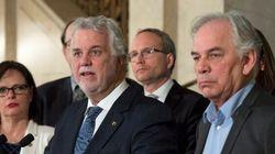 Autochtones: Québec confirme la tenue d'une enquête publique