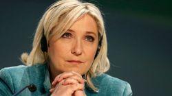 Des proches de Marine Le Pen impliqués par les «Panama