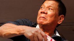Rodrigo Duterte est proclamé président élu des