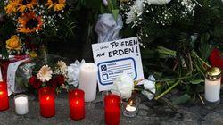 Berlin : chasse à l'homme pour retrouver l'auteur de