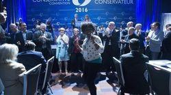 Le Parti conservateur est-il vraiment en train de changer?