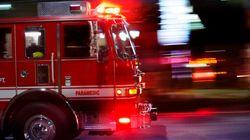 Six enfants meurent dans un incendie à