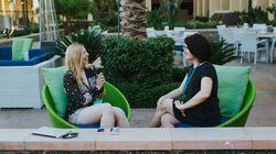 La réalité des femmes dans le cinéma au Palm Springs